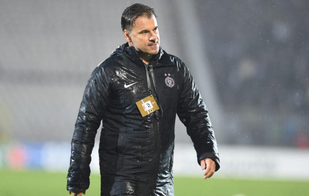 "Stanojević posle pobede nad Trajalom: ,,Zadovoljan sam, bitno je da smo pobedili i da se niko nije povredio"""