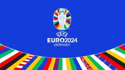 Predstavljen logo za EURO 2024!