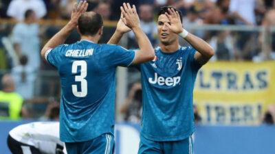 Kapiten Juventusa poručio Ronaldu: Bilo bi bolje da si ranije otišao