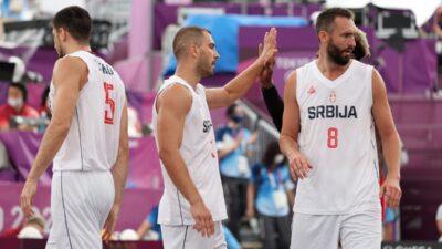 BRAVO: Srbin je najbolji basketaš na svetu!