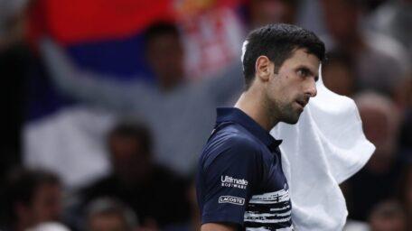 Novaka Đokovića čeka težak posao na završnom turniru u Torinu!