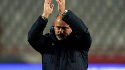 Stanković preuzeo odgovornost posle poraza u Surdulici!