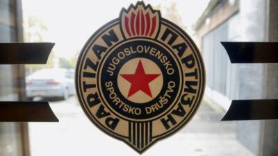Danas 76. rođendan slavi Partizan!