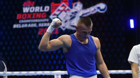 Srbiju danas predstavlja četiri boksera na SP u Beogradu!