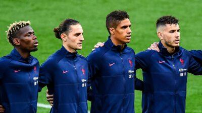 Francuzi oslabljeni za finale Lige nacija!