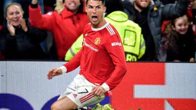 Ronaldo: Začepiću ljudima usta i osvajati trofeje, opet!