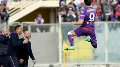 Fiorentina slavila Vlahović strelac, Sergej asistent u porazu Lacija od Verone! (VIDEO)