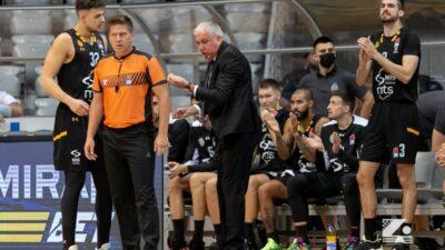 Bivši igrač Partizana misli da će ON biti lider ekipe!