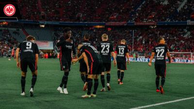 Kostić golom i asistencijom doneo Frankfurtu prvu pobedu i to nad šampionom! (VIDEO)