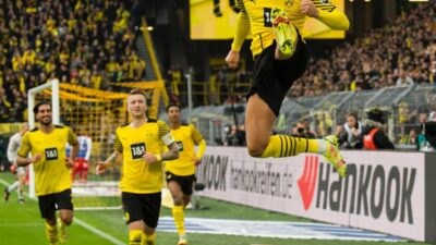 Bundesliga: Dortmund rutinski protiv Majnca! (VIDEO)
