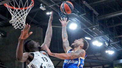 Evroliga: Makabi i Baskonija upisali pobede!