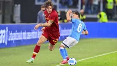 Roma i Napoli podelili bodove! (VIDEO)