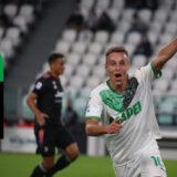 Serija A: Maksi Lopez doneo pobedu Sasuolu nad Juventusom!