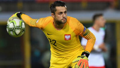 Fabijanski se oprostio od reprezentacije Poljske!
