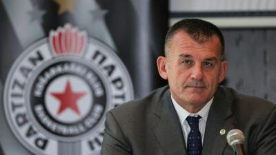 SAVIĆ O OBRADOVIĆU: Dolaskom u Partizan je izgubio 10 miliona evra! Njegova ljubav prema crno-belima je nerealna!