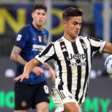 Dibala sa bele tačke doneo bod Juventusu! (VIDEO)