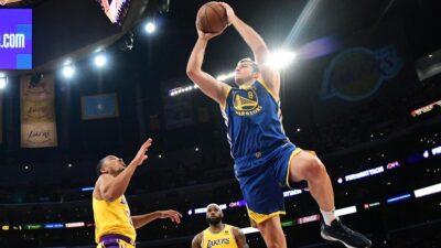 NBA LIGA: Bjelica fenomenalan na otvaranju sezone. Srušen je Lebron! (VIDEO)