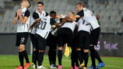 ZA SADA NEVIĐENO: Partizan zbog obaveza tražio da odigra meč dve nedelje ranije!