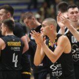 TEŽAK RASPORED: Evo šta sve čeka KK Partizan u novembru!