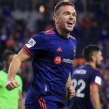 Jedan od najboljih igrača u MLS ligi žali za Partizanom i ne isključuje opciju povratka! (VIDEO)