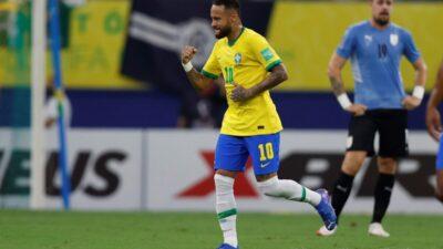 Brazil ubedljiv, Argentina jedva! (VIDEO)