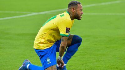 Nejmar se oprašta od Brazila?!