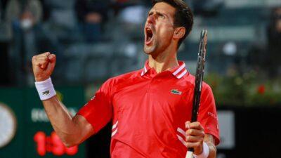 DOMINACIJA SE NASTAVLJA: Novakova 343. nedelja na čelu ATP liste!