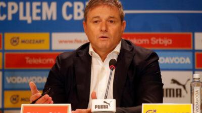 PIKSI U PROBLEMU: Srbija oslabljena protiv Luksembruga!