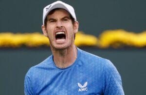 Marej pobedio tenisera koji je izbacio Federera iz Top 10. Da li je ovo nagoveštaj njegovog velikog povratka?