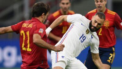 Francuska preokrenula protiv Španije i osvojila Ligu nacija! (VIDEO)
